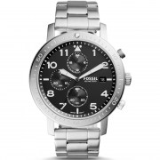 fossil-men-s-the-major-chronograph-timer-stainless-steel-watch-ch3082-color-silver-01f