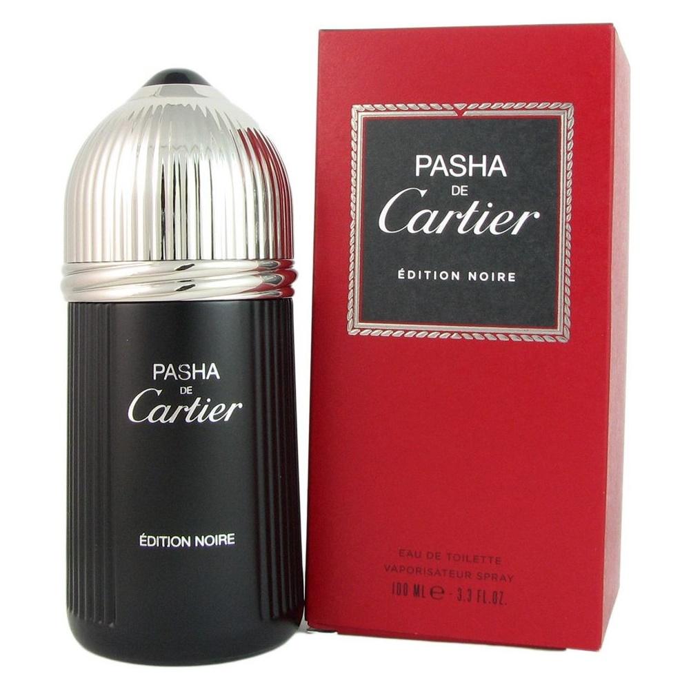 02387a89c86 Cartier - Pasha Edition Noire (100ml). Precio   180.000