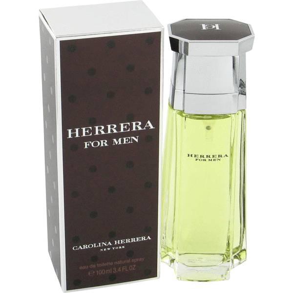 f5d5ac2677 Perfume Carolina Herrera For Men (100ml)