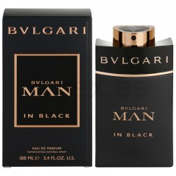 PERFUME HOMBRE BVLGARI MEN IN BLACK