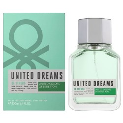 benetton - united dreams